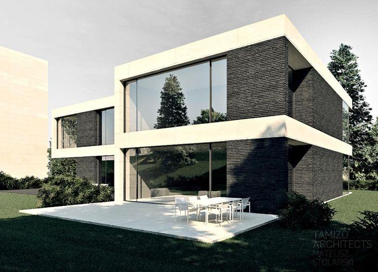 Elegant Tamizo Architects Group   Project   D House