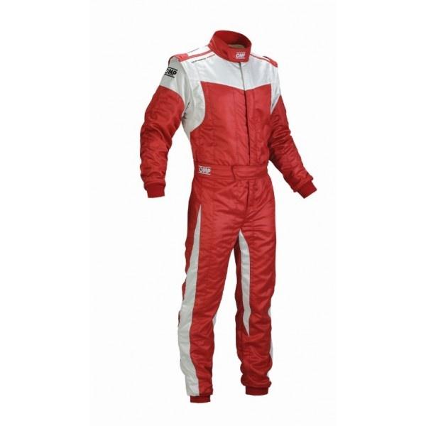 OMP Dynamo Race Suit