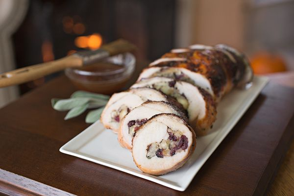 about Roulade Roundup on Pinterest | Smoked salmon, Meringue roulade ...
