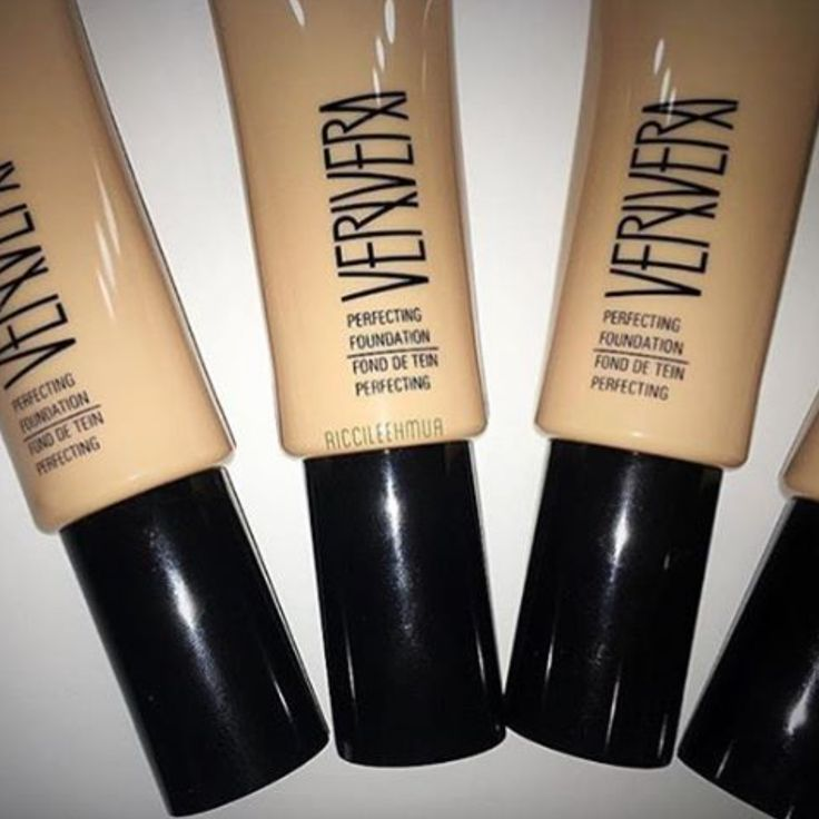 Who else wants these gorgeous foundations?  oh wait that's #VERIVERA get yours at www.verivera.com  #makeup #foundation #repost