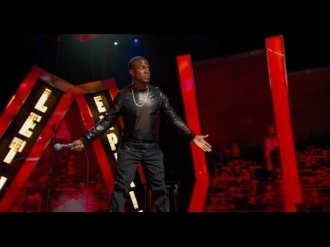 "KEVIN HART - LET ME EXPLAIN ""BEST FRIENDS CODE"" HARRY HELP ME !! HD"