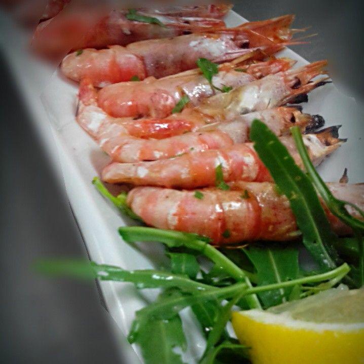 Profumo del #mare di #gallipoli. Che bontà! #salento #seafood