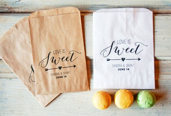 Hey, I found this really awesome Etsy listing at https://www.etsy.com/listing/213439734/cookie-favor-bags-wedding-favor-love-is