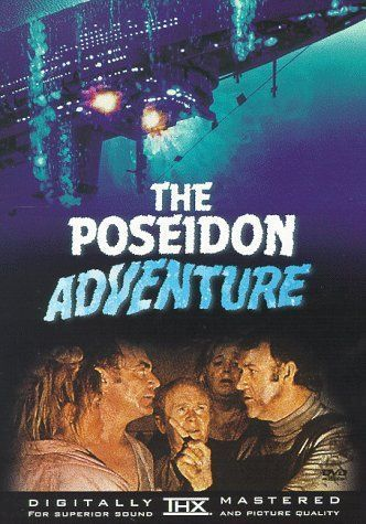 The Poseidon Adventure (1972) a classic but very good! As the luxury liner Posei...
