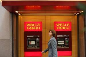 Wells Fargo Hit With Unusual Ban on Growth in Yellen's Final Act