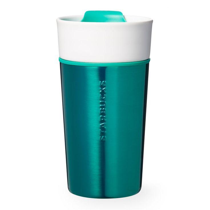 Starbucks Blue Travel Mugs For Sale
