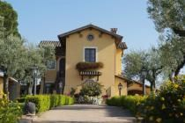 Casale Antica Cassia - Casale ricevimenti Roma - LeMieNozze.it