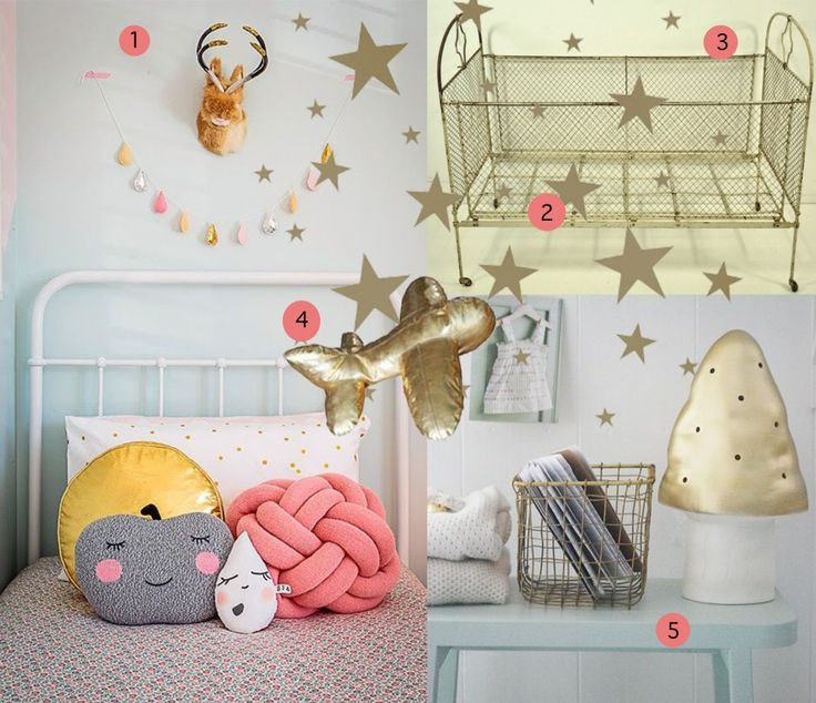25 beste idee n over gouden kinderkamer op pinterest babymeisjeskamers kinderdagverblijf - Ikea toegangskast ...