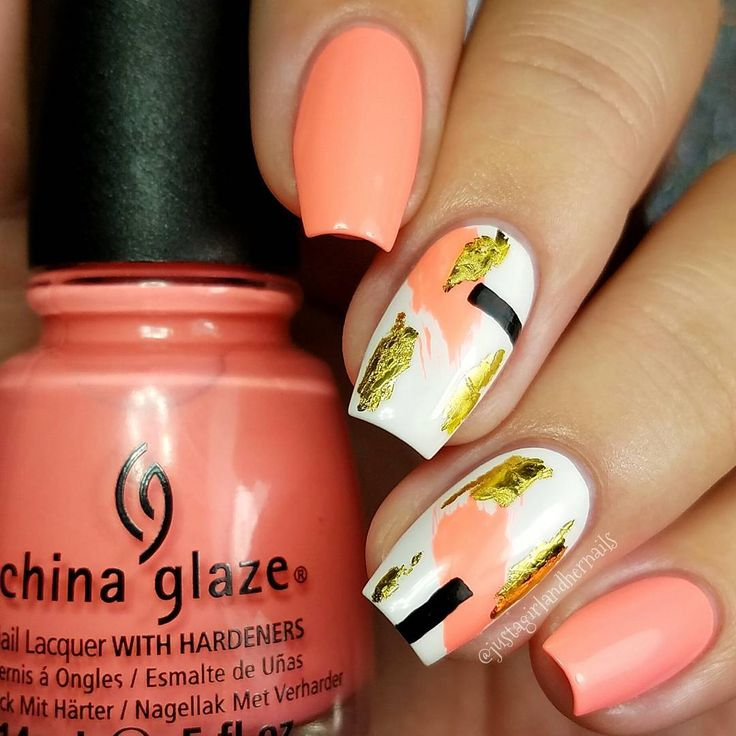 119 best Nail Art (4) images on Pinterest