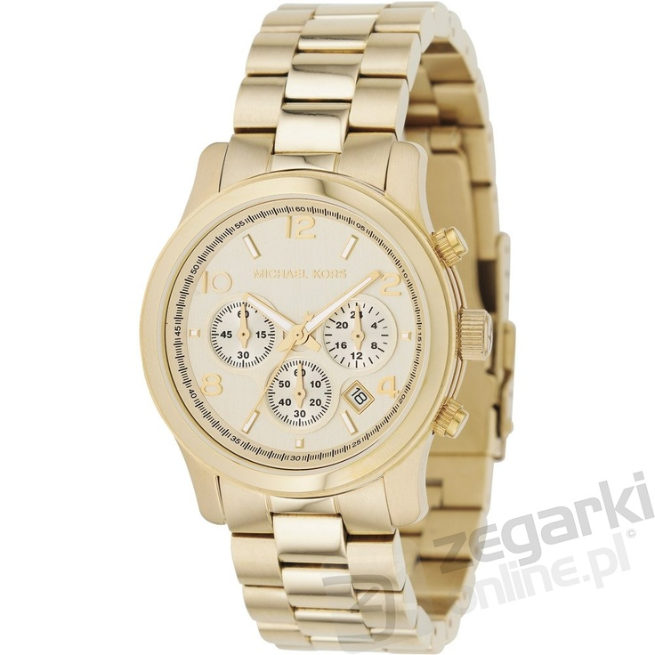 Zegarek Michael Kors MK5055