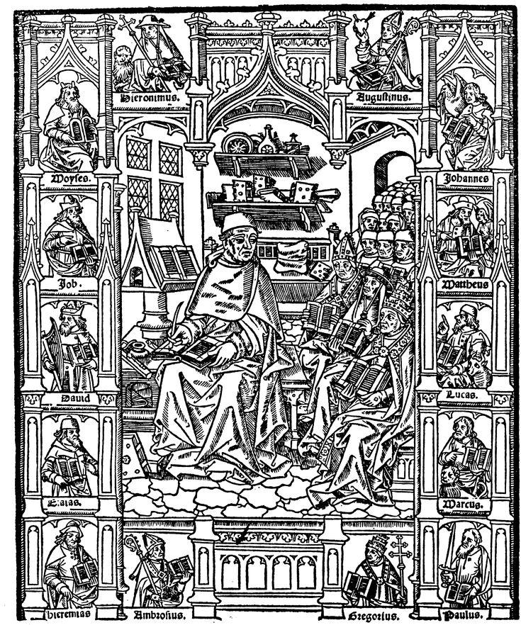 #bibliothèque du 16e siècle