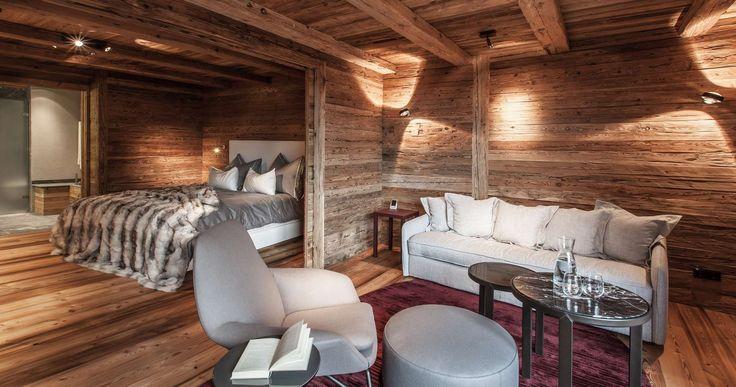 Hahnenkamm Lodge Kitzbühel – das Hideaway im Skigebiet Kitzbühel