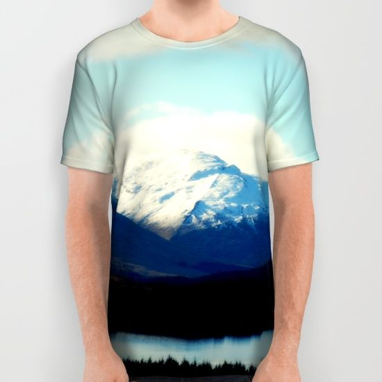 Buy Scotland All Over Print Shirt by haroulita!!. Worldwide shipping available at Society6.com. Just one of millions of high quality products available.