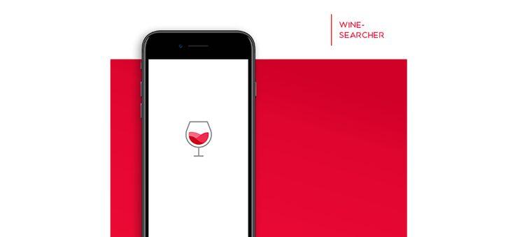 다음 @Behance 프로젝트 확인: \u201cWine-Searcher Application\u201d https://www.behance.net/gallery/49104437/Wine-Searcher-Application