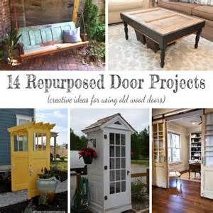 Old Doors Repurposed Repurposed Door Projects Png