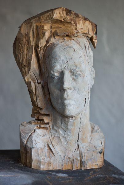 """Laura Eckert """"Skulptur an sich"""""""