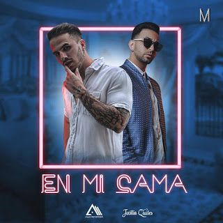 Ale Mendoza - En Mi Cama ft J Quiles