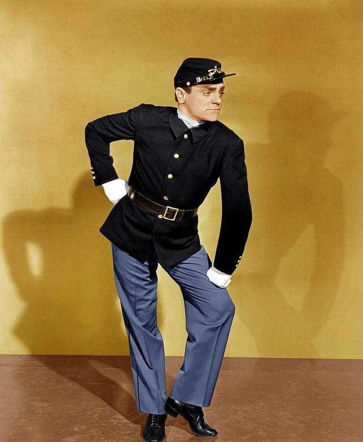 James Carney in Yankee Doodle Dandy
