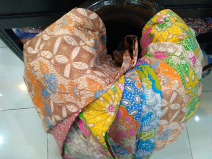 Batik 🇮🇩