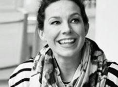 Q + A with Carlie Ballard - Australian fashion designer