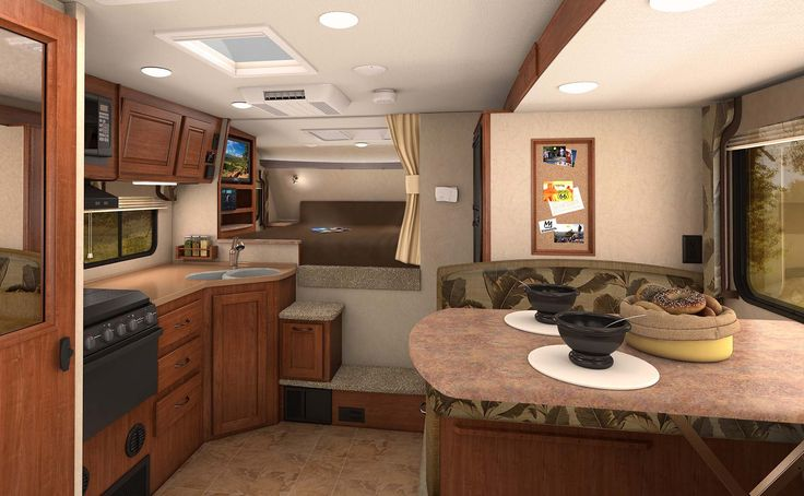 Best 25 Truck Camper Ideas On Pinterest Truck Bed