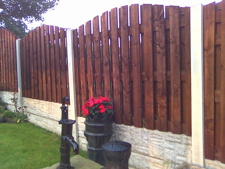Adjustment For Wooden Fence Panels - http://www.apilotsjourney.com/adjustment-for-wooden-fence-panels/ : #WoodFence A few settings appearance including wooden fence panels will offer impact to the idea of an astounding outer surface. Points of interest like this would surely be a critical piece of the entire segment is distinctive. Actually, we are additionally ready to boost solace with a really decent...