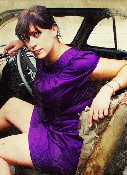 Danielle american pickers sexy pics