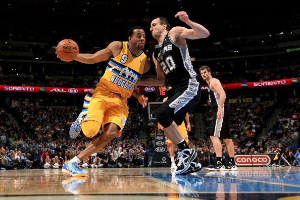 Denver Nuggets vs San Antonio Spurs live streaming & preview   Denver Nuggets vs San Antonio Spurs live streaming on April 8-2016  three-game Spurs wrapped in Denver on Friday night in a duel sandwiched between some third highest profile and fourth meetings with the warriors.  You can forgive San Antonio to take this game as an opportunity to rest (especially after that scare injury) and you can understand if young and fervent Nuggets see tonight as the opportunity to play hard and take a…