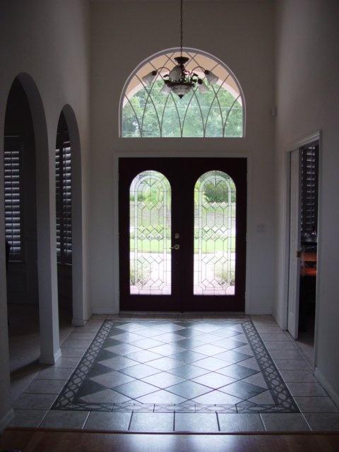 Foyer Tile Rug : Best images about tile rugs on pinterest front doors