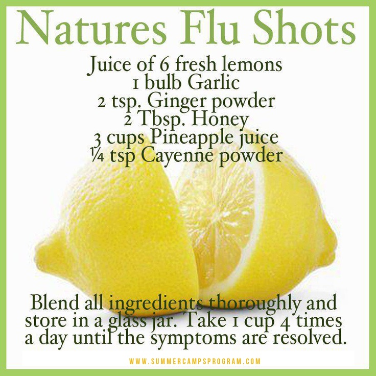 A fantastic natural remedy to keep those runny noses and raspy coughs at bay.   www.summercampsprogram.com