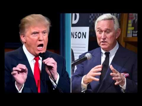 Roger Stone on The Sean Hannity Radio Show (2/11/2016)