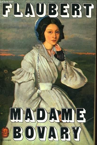 Essay topics about madame bovary