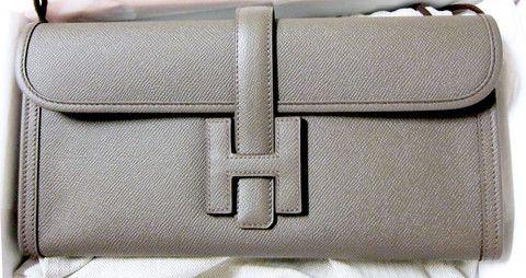Hermes Etain Jige Elan 29 | Handbags | Pinterest | Hermes, Hermes ...