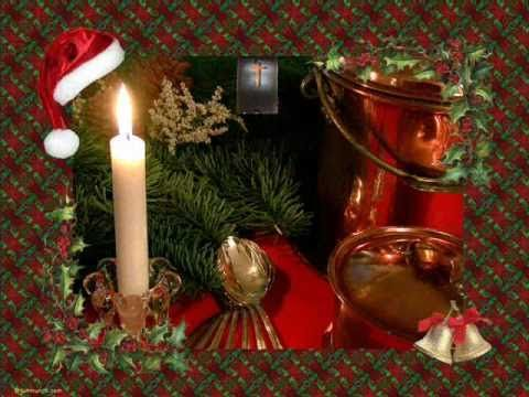 So This is Christmas _ Celine Dion