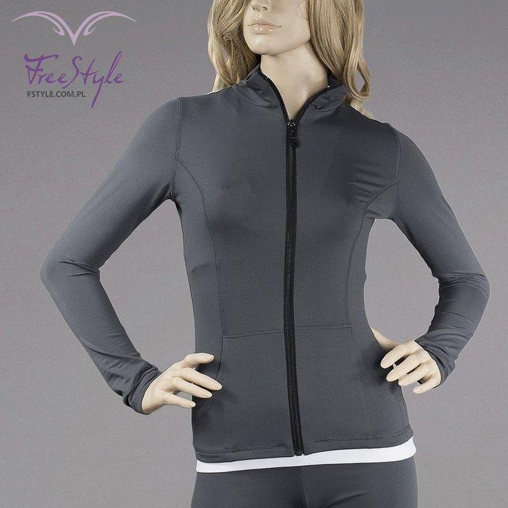 PRINCESS JACKET GRAPHITE  #moda  #fitnessfashion #slimfit #jacket #pricness  #free_style #girl #fashion #like #sexy #fitness #drifit