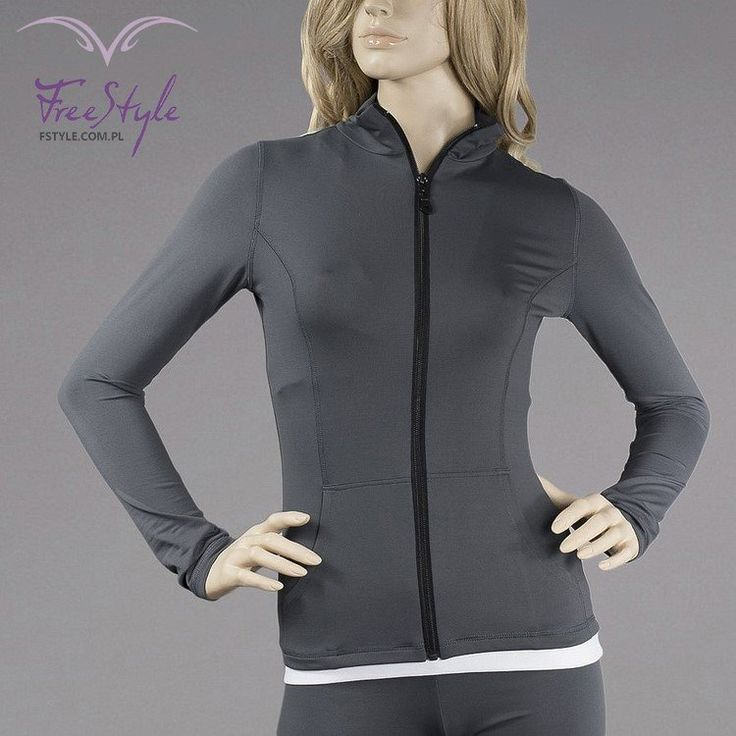 PRINCESS JACKET GRAPHITE  #moda  #fitnessfashion #slimfit #jacket #pricness  #free_style #girl #fashion #like #sexy #fitness #drifit