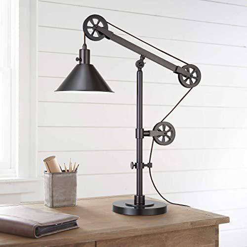 Best Seller Bridgeport Designs Pulley Table Lamp online in ...
