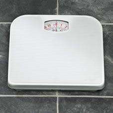 Scale Bathroom Personal Mechanical