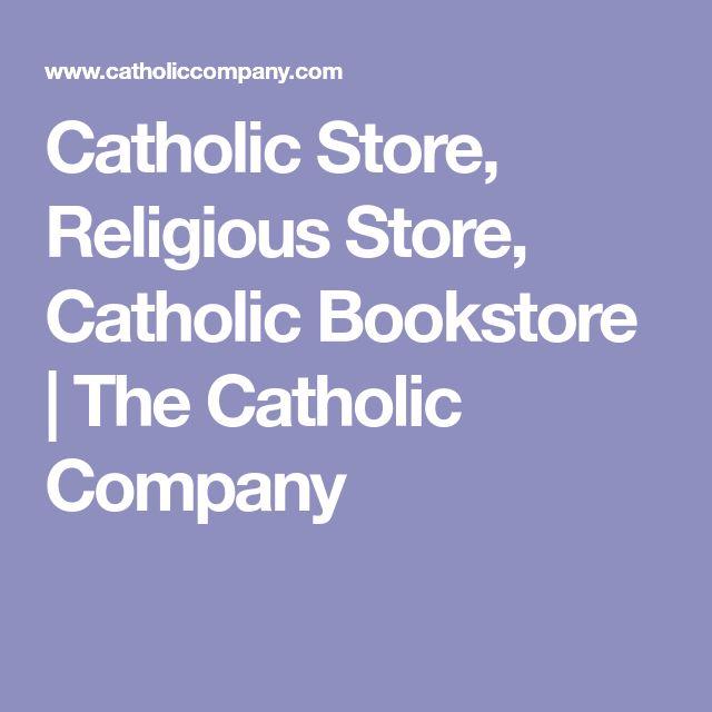 Catholic Store, Religious Store, Catholic Bookstore | The Catholic Company