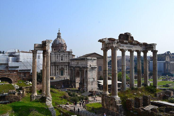 ROMA | Flickr - Photo Sharing!