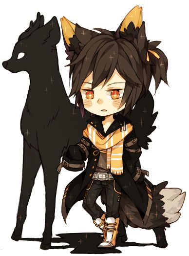 17 Best Images About Chibi On Pinterest