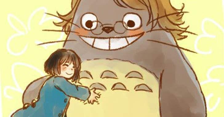 Guillermo del Totoro é o novo meme mais fofo do Twitter! Guillermo del Toro é um famosos diretor, reconhecido por filmes como Hellboy, O Labirinto do Fauno e Pacific Rim, e adorado pelos fãs pela sua constante atividade nas redes sociais. E há algum tempo, rolava um rumor, junto a uma foto sua e da …