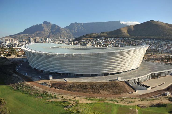 Cape Town Stadium (Cape Town, Afrique du sud)