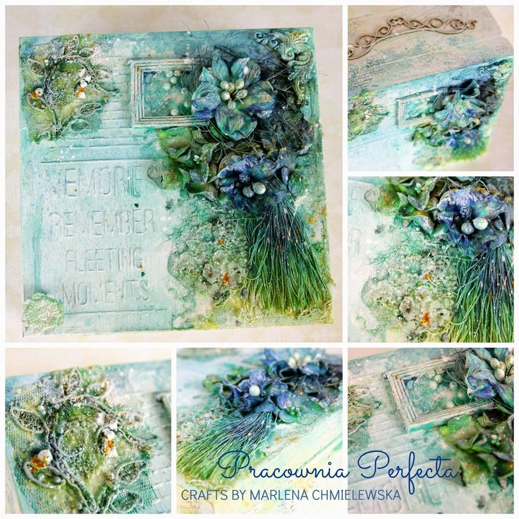 Crafts by Marlene
