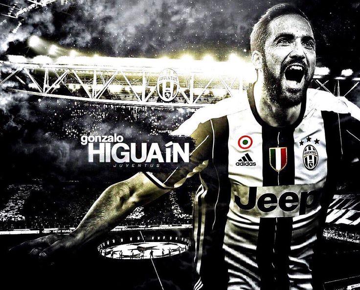 Gonzalo Higuaín // Juventus