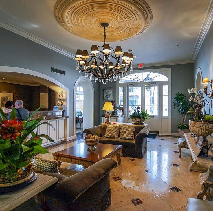 17 best images about our sister hotel the bienville house for Best boutique hotels french quarter