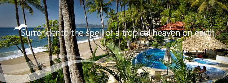 Costa Rica Beach Hotel, Spa, Golf Resort & Yoga Retreat, Convention Center, Beach Vacation Rental Villas, Holiday Houses - Hotels & Lodging Accommodations & Tours - Tango Mar