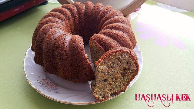 haşhaşlı kek,haşhaşlı kek tarifi,haşhaşlı kek nasıl yapılır,portakallı haşhaşlı kek,portakallı haşhaşlı kek tarifi,haşhaşlı kek yapımı