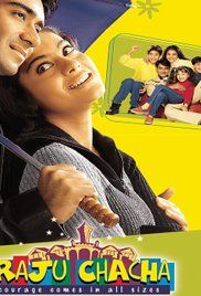 Watch Raju Chacha Online. Siddhant Rai is a single father, looking after three young children. All four of them live a wealthy and comfortable lifestyle, which changes suddenly when Siddhant passes away after a car ...