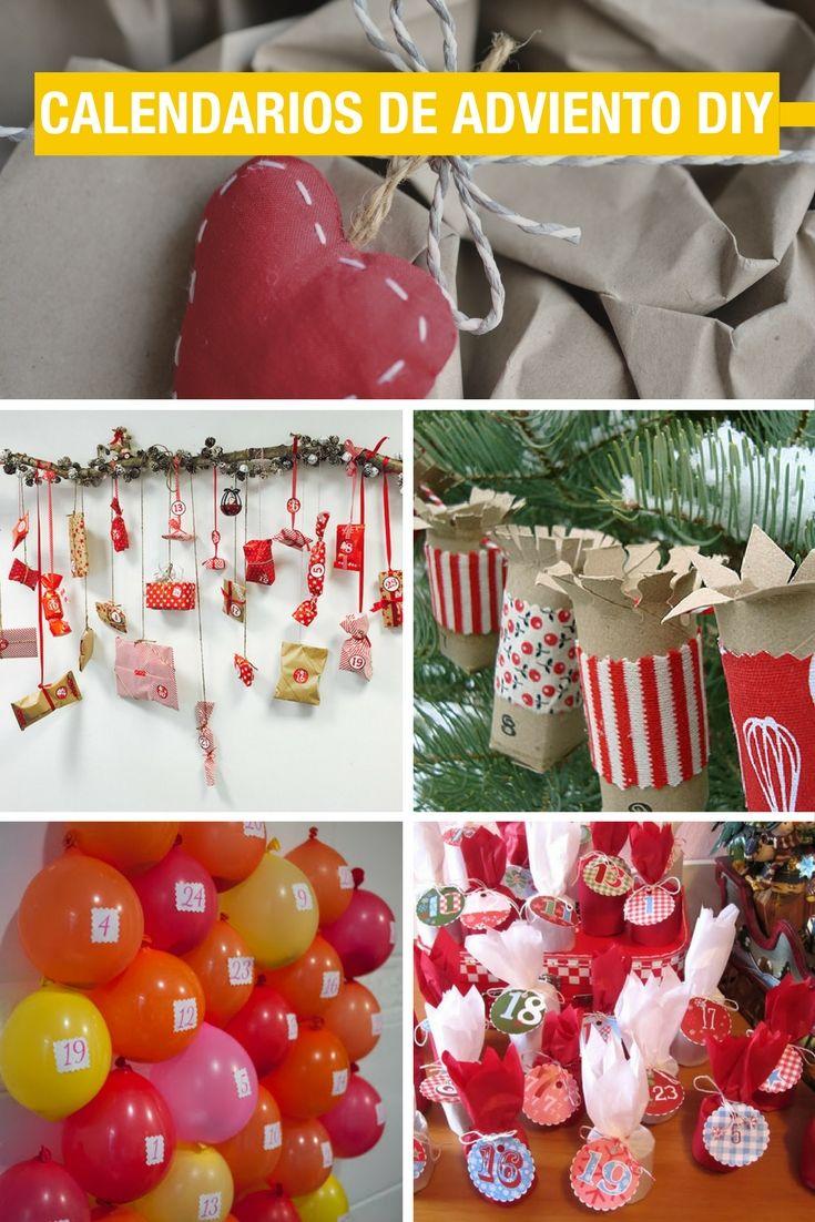52 Mejores Im Genes De Una Navidad Diy En Pinterest ~ Ideas Para Regalar En Navidad Manualidades